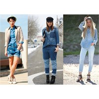 Trend: Denim On Denim