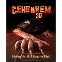 Cehennem 3d Filmi-Türkiyenin İlk 3 Boyutlu Filmi