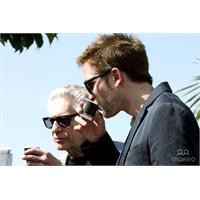 Cannes Film Festivali'den Eski/ Yeni Resimler 1