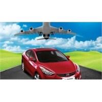 Hyundai'den Havaalanına Servis Hizmeti