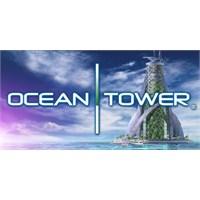 Ocean Tower Oyunu İle Alışveriş Merkezinizi Kurun