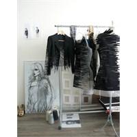 Elvira 't Hart ; Eskizler Koleksiyonu !