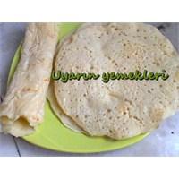 Diyarbakır Taş Ekmeği