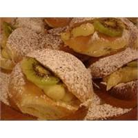 Ufak Alman Pastası Tarifi