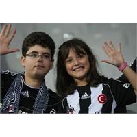 Beşiktaş Kafasını Kullandı