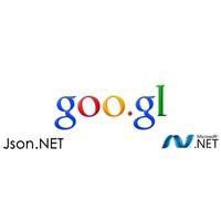 Json.Net İle Google Url Shortener Api Kullanımı