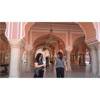Seyyah Sizin İçin Gezdi; Hindistan'ın Pembe Şehri