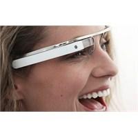 Google Gözlükleri İle Video