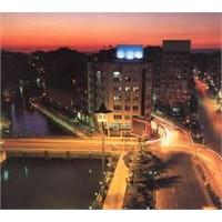 Eskişehir, Yeni Şehir
