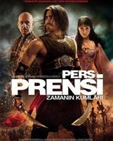 Pers Prensi: Zamanın Kumları-prince Of Persia: The