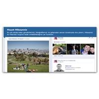 Facebook'da Eski Profile Dönmek Riskli