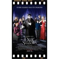 Dark Shadows / Karanlık Gölgeler (2012)