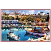Beydağlarının Eteklerindeki Kent | Antalya