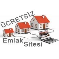 Ücretsiz Emlak Sitesi.