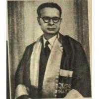Ordinaryüs Profesörü Dr. Reşid Rahmetî Arat
