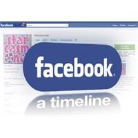 Facebook Yaratıcı Zaman Tüneli Profilleri