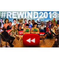 2013' Te Neler Oldu ? Youtube Rewind