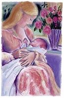 Anne Sütünü Çoğaltmak İçin Gereken Şifalı Bitkiler