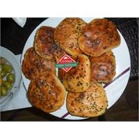 Mayasız Minik Ekmekcikler