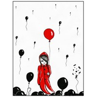 Can'ın Balonu Nereye Uçtu