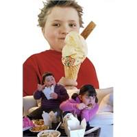 Şişman Çocuklarda Zayıflama