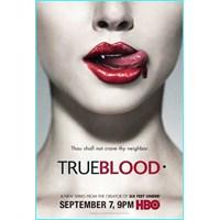 True Blood Ve Sookie