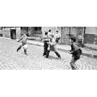 90 'lı Yılların Çocuklarının Oyun Kuralları