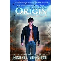 Jennifer L. Armentrout - Origin (Lux, #4)
