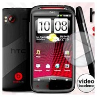 Htc Sensation Xe Detaylı Video İnceleme
