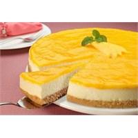 Maria's Cheesecake - Mutalaka Deneyin!