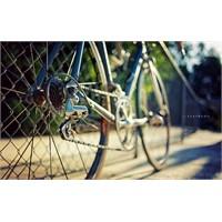 Bisikletin Kısa Tarihi