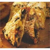 Patlıcanlı Zarf Böreği
