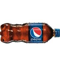 Pepsi'ye Yeni Şişe Tasarımı