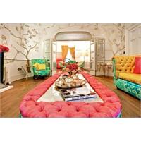 Mükemmel Renk Uyumları Ve Ev Tasarım Örnekleri