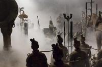 Mumya 3 : Ejder İmparatorunun Mezarı