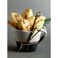 Kekikli Patates