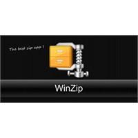 Android İçin Winzip Uygulaması