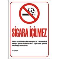 31 Mayıs Dünya Sigarasız Günü