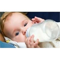 Biberonla Beslenen Bebekler Daha Mı Kilolu