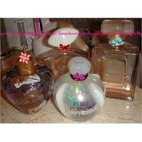 Favori Parfüm Temizliği