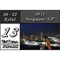 2013 Singapur Gp - Yarış Sonucu