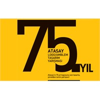 Atasaydan 75. Yılına Özel Logo Tasarım Yarışması