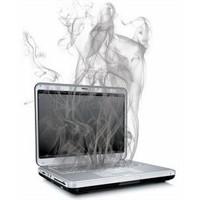 Laptop Fan Kısımları Hakkında Dikkat!