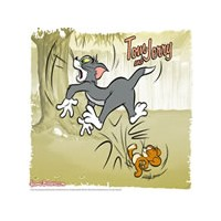 Tom & Jerry Çizgi Film