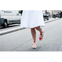 2013 Modası:koşu Ayakkabıları