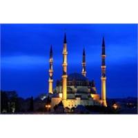 Dünya Mirası Türkiye:10 Edirne Selimiye Camii