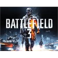 Battlefield 3 İphone da..