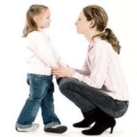 Çocuk Yetiştirmede Cezanın Yeri!