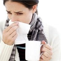Grip Aşısı Yaptırın Kışı Rahat Geçirin!