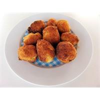 İkramlık Patates Köftesi